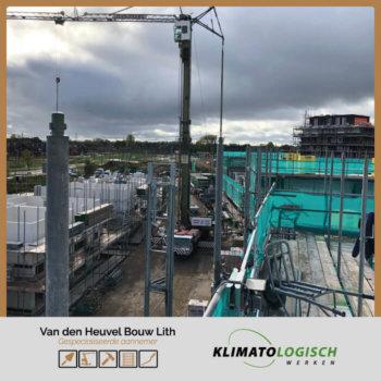 Nieuwbouwproject Nijmegen