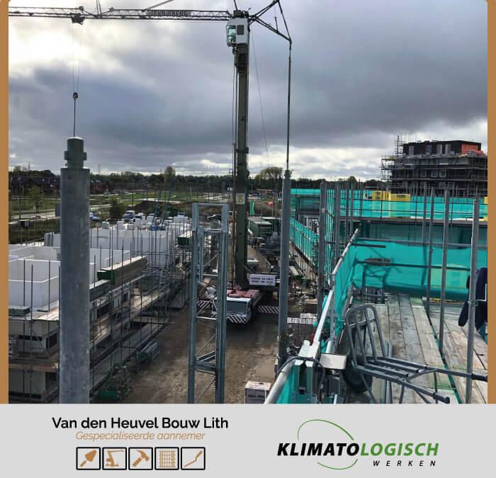 Nieuwbouwproject Arnhem