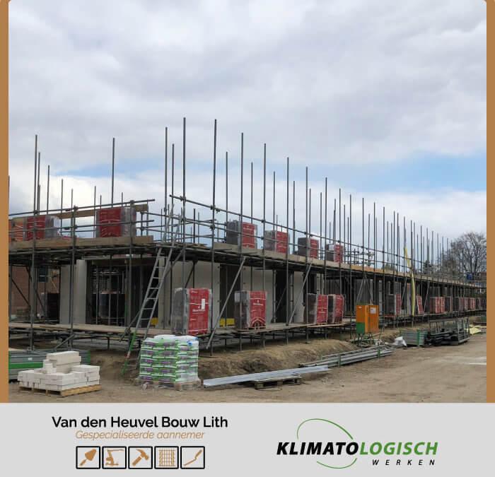 62 woningen Oosterhout